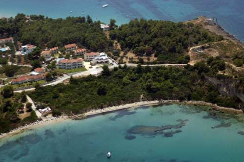 Hotel Thalassa - Lassi - Kefalonia